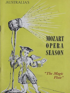 magic flute, the