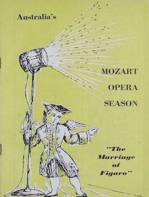marriage of figaro, the